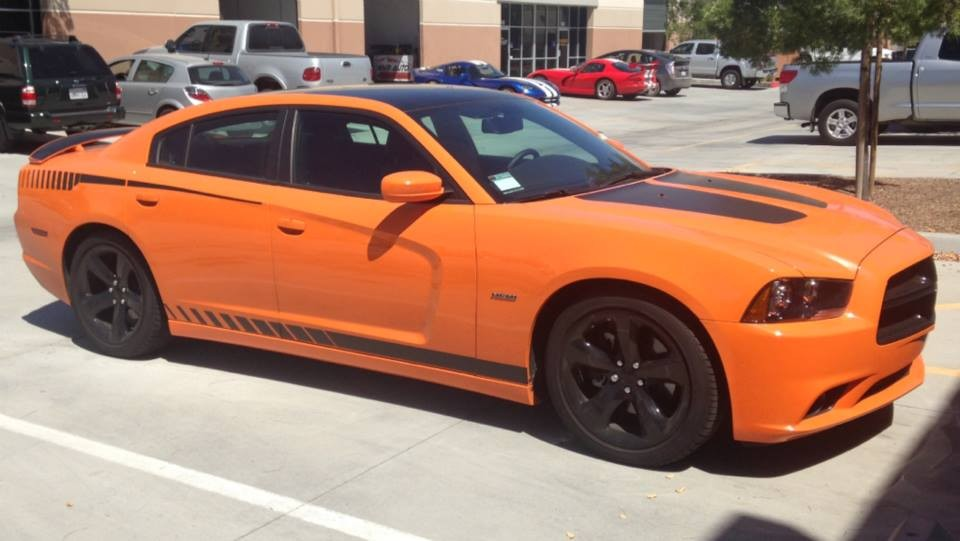 2014 Dodge Charger r/t rt hemi katzkinseatcovers katzkin seat covers motech motechperformance mopar soloperformanceexhaust solo performance exhaust diablosportcustomtune diablo sport custom tune eibachloweringsprings eibach lowering springs
